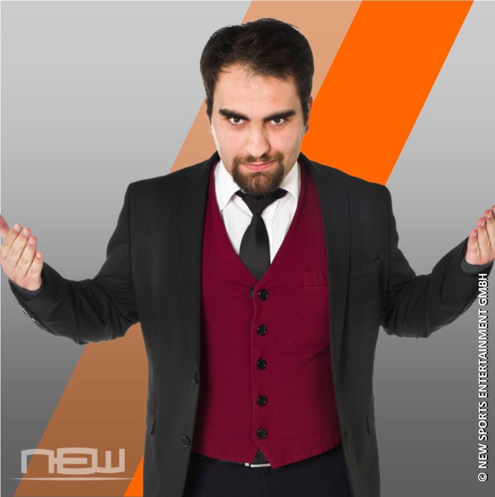 New New European Championship Wrestling